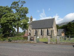 Strathblane Parish Church